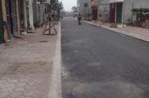 Cần bán gấp lô đất 60m2 tại khu TĐC Trâu Quỳ - Gia Lâm – Hà Nội. LH 01665907843.
