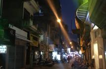 Bán nhà giá rẻ MP Nam Ngư 126m2 4 Tầng Mặt Tiền 4m Bắc 28 Tỷ