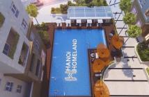 Cần bán căn hộ 2PN – dự án Hà nội Homeland view công viên hồ điều hòa giá rẻ nhất thị trường