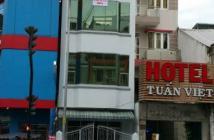 Bán nhà mặt đường Mỹ Đình Nam Từ Liêm giá chỉ 83 triệu/m2, SĐCC không có căn thứ 2.