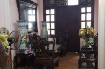 Nhà mặt phố cổ Nam Ngư siêu đẹp,kinh doanh 70m,19 tỷ.