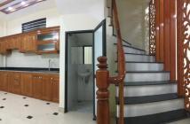Bán nhà xây mới ngõ 10 Tôn Thất Tùng - Đống Đa, 40m2, lô góc 2 mặt thoáng, giá 3.5 tỷ