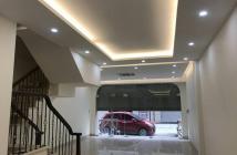 Chính chủ bán căn nhà phố Đình Thôn, 85m2 x 5t, mt > 5m, giá chỉ 13,5 tỷ