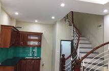 Chỉ còn 1 căn góc duy nhất nhà đẹp, thoáng đãng, ngõ 12 Quang Trung, 4 tầng, 3PN, sổ đỏ 32m2