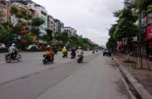 Trụ sở văn phòng, khách sạn, nhà hàng, phố Xã Đàn, 45 chỗ đỗ cửa, 98m2, mt 7m