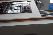 Bán nhà mới 2.2 tỷ ngã tư Vạn Phúc, Đại Mỗ, Nam Từ Liêm, DT 33m2, 4 tầng. LH 0979788218