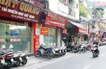 Bán nhà mặt phố Hà Trung, 95m2, MT 5m, 40 tỷ, kinh doanh vàng bạc, đổi ngoại tệ, túi da, đồ hiệu da