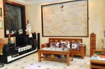 Bán nhà Lạc Long Quân quận Tây Hồ, DT 102m2x5t, giá 9.5 tỷ, LH: 0914693175.