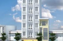 Bán tòa Văn Phòng 9 tầng mặt phố Nguyễn Ngọc Vũ...GIÁ=63tỷ