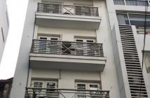 Bán nhà mặt đường Đê Tô Hoàng 30m2, 5 tầng, mặt tiền 3.2m, giá 5.2 tỷ