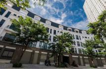 Nhà liền kề 4 tầng TT6 khu đô thị Văn Phú, Hà Đông, giá rất rẻ