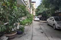 Bán nhà phân lô Nguyễn Trãi, ô tô tránh, lô góc, nhà cực thoáng, 43m2, mặt tiền 6.6m, giá 5 tỷ