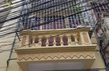 Bán nhà phố Lạc Trung, nhà đẹp ở luôn, DT 28m2, 5 tầng, MT 4m giá 2.1 tỷ, LH 0971592204