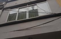 Bán gấp nhà lô góc 50m2, phân lô ô tô Nguyễn Phúc Lai, Đống Đa