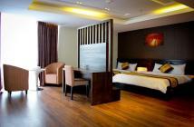 Bán tòa khách sạn lô góc 7 tầng TM phố người Hàn 120m2, mt 12m, 23.5 tỷ, DT 100 tr/th