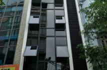 Bán nhà mặt phố Lạc Long Quân, 80m2, 6 tầng, 2 mặt tiền, kinh doanh đẹp
