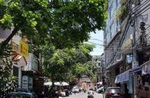 Bán nhà mặt phố 198 Xã Đàn, kinh doanh tốt, vỉa hè rộng, 50m2, giá 9,7 tỷ, liên hệ 0983140752