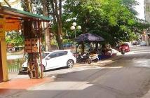 Bán 205m2 nhà phố Nguyễn Văn Cừ, 3 mặt ngõ, kinh doanh đỉnh, ô tô vào nhà