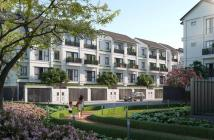 Biệt thự song lập mới nhất Gamuda, SD42 - Azalea Homes, bông đỗ quyên rực rỡ