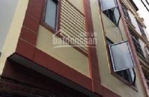 Bán nhà Quang Lãm, Phú Lãm, cách QL 21B 50m, 30m2, 4 tầng, full nội thất, 0964.677.904