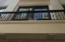 Bán nhà riêng Dương Nội, Lê Trọng Tấn, 33m2, 4 tầng, cạnh KĐT Geleximco, dọn đồ về ở ngay