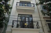 Cần bán liền kề Ngô Thì Nhậm, Hà Đông 52m2, 5 tầng, 4PN, giá 5.9 tỷ, full nội thất