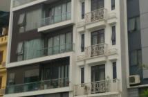Bán gấp nhà 7 tầng khu liền kề LTCM_Yên Hòa. GIÁ=13,5tỷ