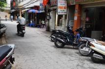 Bán nhà riêng tại đường Bà Triệu, Hà Đông, Hà Nội, diện tích 36m2, giá 1.65 tỷ