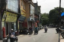 Bán nhà mặt phố Khương Đình, kinh doanh sầm uất, 45m2, mặt tiền 4m, giá 7.5 tỷ