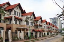 Biệt thự cực đẹp, vỉa hè, ô tô, kinh doanh khủng, KĐT Làng Việt Kiều Châu Âu, Hà Đông