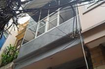 Giá bán gấp 3.6 tỷ. nhà đẹp phố Vọng, lô góc, 27/30m2x5T, ô tô vào nhà, KD, VP.