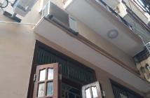 Nhà đẹp, hiếm phố Khương Đình, Thanh Xuân 30m2, 4 tầng, 2.5 tỷ.Ngõ rộng, gần Royal City0943228039