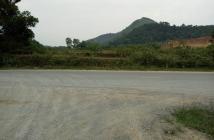 Chính chủ bán 4700m2 đất Bãi Dài, Tiến Xuân, Thạch Thất biệt thự, nghỉ dưỡng chỉ 2,2tr/m2