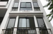 Bán nhà mặt phố Quận Cầu Giấy. DT 60m, 7 tầng, thang máy, MT 5.5 m, Gía 11.5 tỷ.