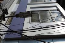 Bán căn góc Tựu Liệt, 3 mặt thoáng, DT 40m2 x 4 tầng, rất đẹp, giá 2.05 tỷ, LH 0977998121