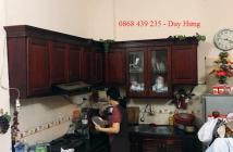 Chỉ 2.4 tỷ có ngay nhà 4 tầng phố Nguyễn An Ninh, DT 32m2, MT 4.5m, tặng toàn bộ nội thất