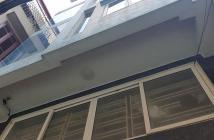 Bán nhà giá rẻ Phố Gia Quất, Long Biên, HN, DT: 34m2, 5 Tầng, MT 4,6m, Giá 2,6 tỷ.