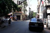 Bán nhà mặt phố Phạm Hồng Thái Ba Đình 112m2 5tầng MT6m giá 33 tỷ