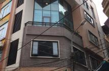 Bán gấp nhà phố ô tô vào nhà, kinh doanh vô địch Xuân Thủy