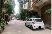 Phân lô, Oto đỗ cửa, nhà cực đẹp trung tâm quận Hoàn Kiếm, S36m2x5t, giá chỉ 4.7 tỷ(TL).