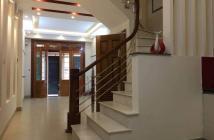 Bán nhà cực đẹp phố Tân Lập, Hai Bà Trưng, cách đường ô tô chỉ 20m, DT 50m2, 4 tầng, giá 4,6 tỷ