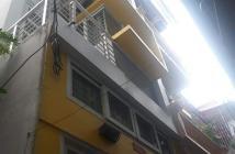 Chính chủ bán nhà phố Lương Văn Can, Hà Đông, DT 50m2, giá 3.75 tỷ, 0976275947