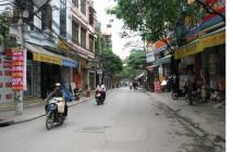 Bán nhà mặt phố Nguyễn Ngọc Nại kinh doanh đỉnh, vỉa hè 54m2 * 4 tầng, MT 4.5m, giá 10.6 tỷ