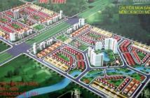Chính chủ bán ô liền kề 8 Đường 24m Khu đô thị CienCo 5 Mê Linh, Hà Nội