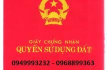 Bán nhà mặt phố Đê Tô Hoàng, Bạch Mai, Q. Hai Bà Trưng, 5,5 tỷ, 0949993232