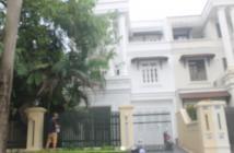 Bán biệt thự cao cấp khu đô thị Ciputra Hà Nội