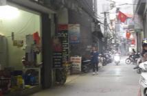 Bán nhà cấp 4, Mễ Trì - Nam Từ Liêm, 30m2, giá 1.68 tỷ