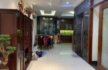 Hoàng Quốc Việt 17 .4 tỷ Siêu chất siêu đẹp 68/82m2, 6 tầng  thang máy