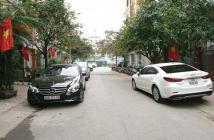 Bán nhà liền kề lô LK14B ( 78m2 xây 4 tâng) khu đô thị Văn Phú, Hà Đông, vị trí rất đẹp.