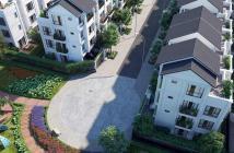Liền kề ST5 - Dahlia Homes. 2.7 tỷ nhận nhà, lãi suất 0%, ân hạn nợ gốc 30 tháng.